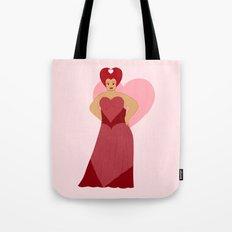 Rouge Tote Bag
