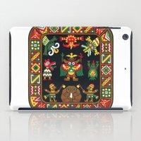 Inca iPad Case