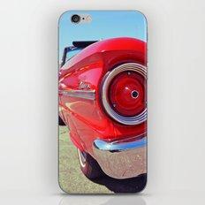 Falcon aesthetics iPhone & iPod Skin