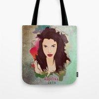 Aneglia Jolie Tote Bag