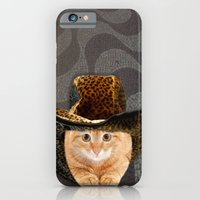 the cat in the hat iPhone 6 Slim Case