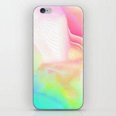 Pastel Pool Hallucination iPhone & iPod Skin