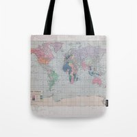 Lost Without You Tote Bag