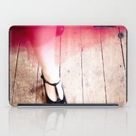 iPad Case featuring Dance by Marie Carr