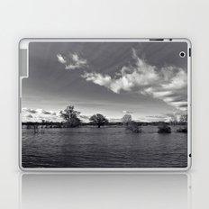 water world... Laptop & iPad Skin