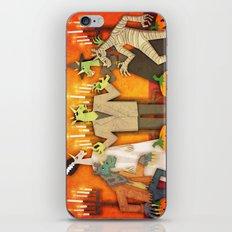 Unicorn Halloween Party  iPhone & iPod Skin