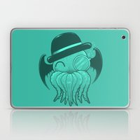 Classy Cthulhu  Laptop & iPad Skin