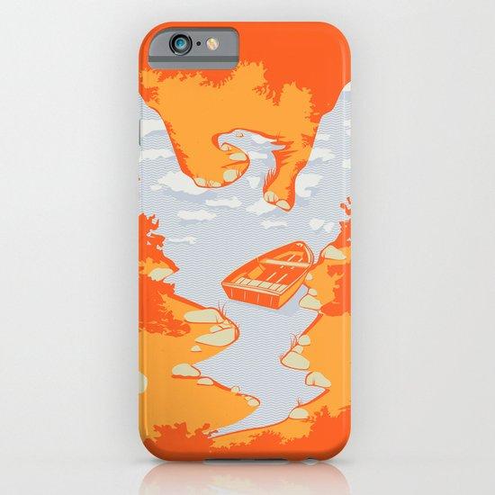 River Phoenix - Autumn iPhone & iPod Case