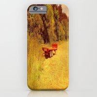 Summer Mowing. iPhone 6 Slim Case