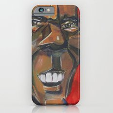 Obama Abstract iPhone 6 Slim Case