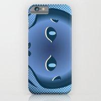 Lich-N-Seal iPhone 6 Slim Case