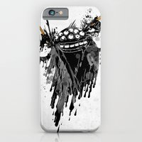 Monsta.Ink! iPhone 6 Slim Case