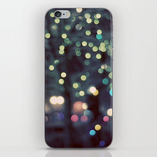 Astral iPhone & iPod Skin
