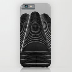 Marina Towers - Chicago iPhone 6s Slim Case