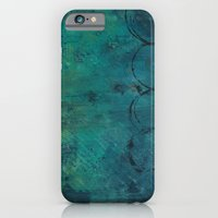 Swamp Fetish iPhone 6 Slim Case