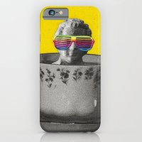 Fancy a cup of genius? iPhone 6 Slim Case
