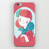 It's a Ferret iPhone & iPod Skin