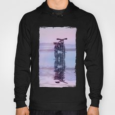 Where the Journey  begins Hoody