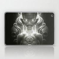 Spirit Laptop & iPad Skin