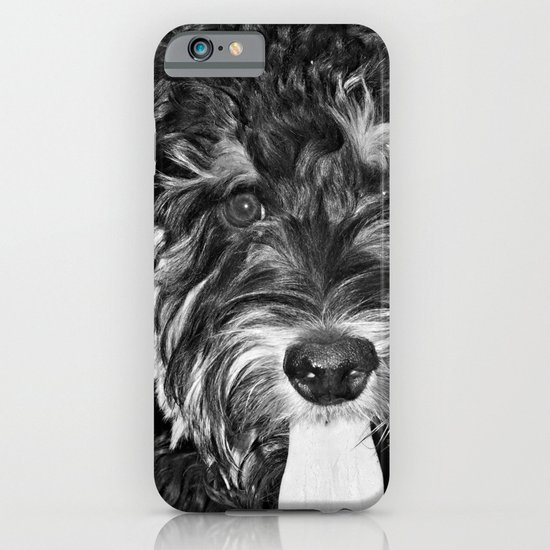 Scout... iPhone & iPod Case
