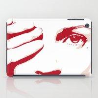 PINK MOSS iPad Case