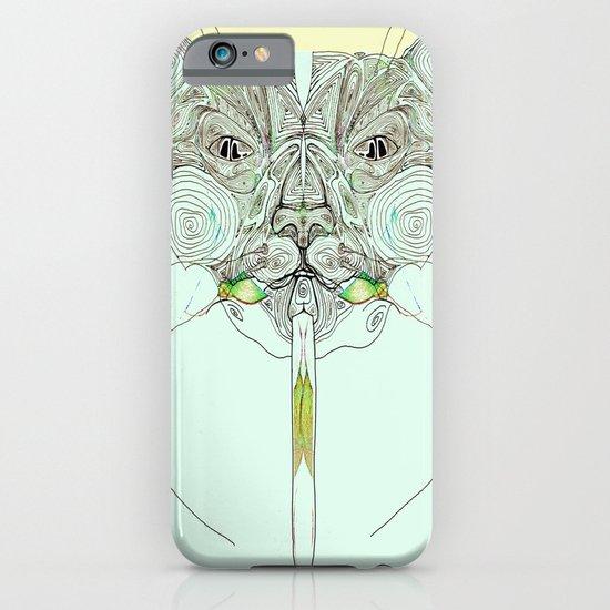 UzumakiKat I v2 iPhone & iPod Case