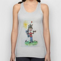 :: You Are My Sunshine :: Unisex Tank Top