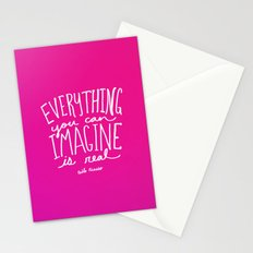 Picasso: Imagine II Stationery Cards