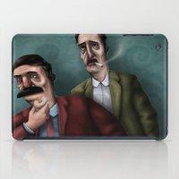 Mario PD iPad Case
