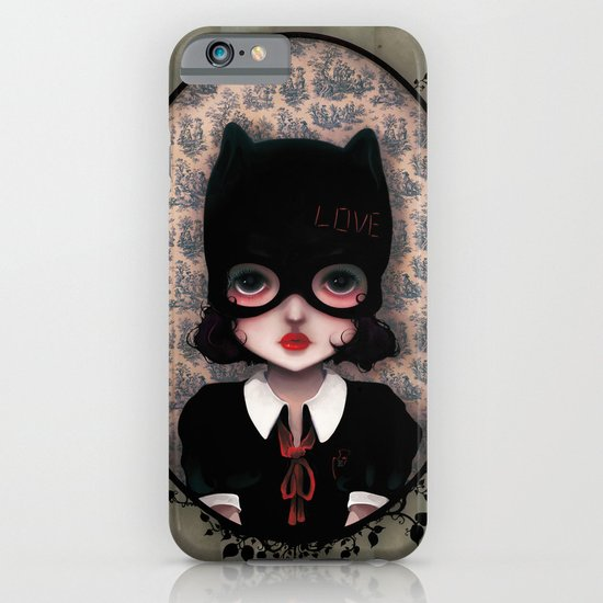 Coleslaw my love iPhone & iPod Case