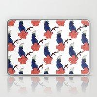 Parrot Boys  Laptop & iPad Skin