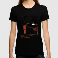 Long Live A$AP Womens Fitted Tee Black SMALL