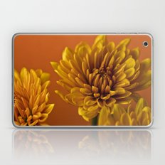 Orange Soda Laptop & iPad Skin