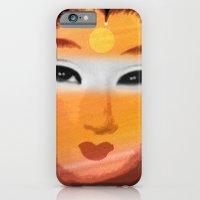 Digital Geisha II iPhone 6 Slim Case