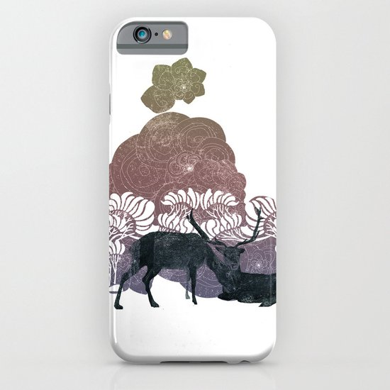 tenderness  iPhone & iPod Case