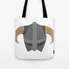 The Saviour of Skyrim Tote Bag