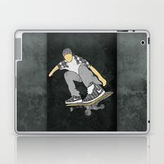 Skateboard 11 Laptop & iPad Skin