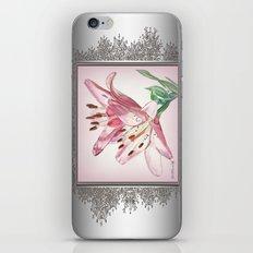 Rosella's Dream iPhone & iPod Skin