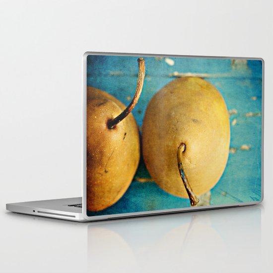 Ripe Laptop & iPad Skin