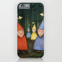 The Lost Brigade iPhone 6 Slim Case
