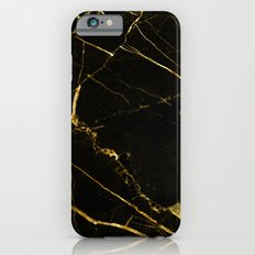 Black Beauty V2 #society6 #decor #buyart Slim Case iPhone 6s
