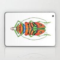 Sternotomis Imperialis Laptop & iPad Skin