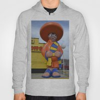 South of the Border Hoody