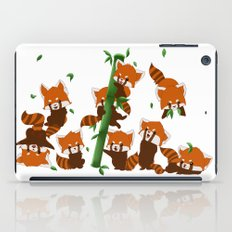 PandaMania iPad Case