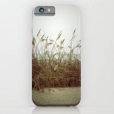 Beach Wheat Grass iPhone 6 Slim Case