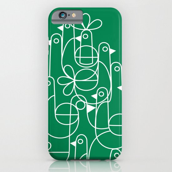 Still Looking iPhone & iPod Case