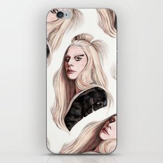 If You Don't Like Absurd… iPhone & iPod Skin