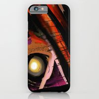 iPhone & iPod Case featuring Desert Sun by Garyharr