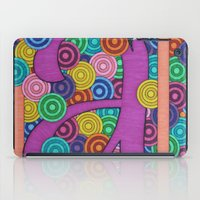Butterfly A iPad Case