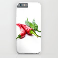 Mixed Peppers 2 Slim Case iPhone 6s